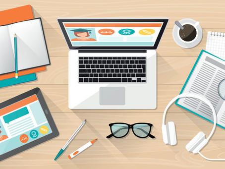 6 dicas para aproveitar melhor suas aulas online