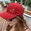 Thumbnail: CU-BA LIBRE HAT! (RED)