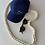 Thumbnail: SUGAR LOAF HAT! (DARK BLUE)