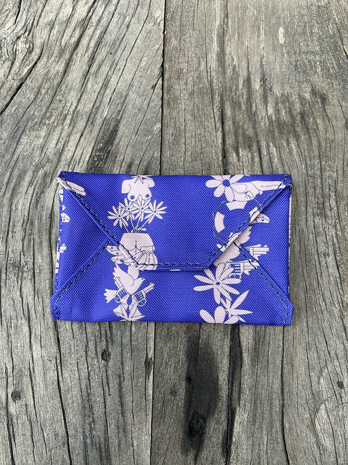 ENVELOPE WALLET / PEACE AND LOVE