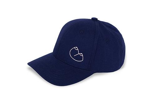 SUGAR LOAF HAT! (DARK BLUE)