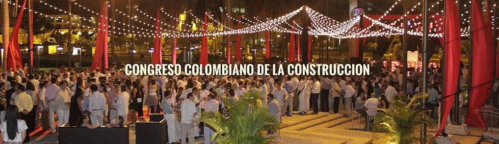 congreso colombiano de la construccion en neiva
