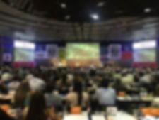 congreso colombiano de la construccion camacol