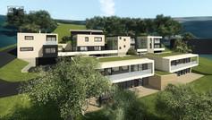Habitations groupées (25)