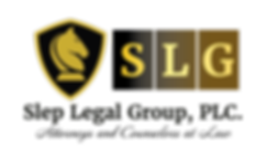 Slep Legal Group Crimial Defense Attorney Logo