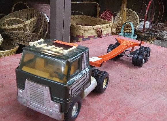 Baraboo - Ertl flatbed truck