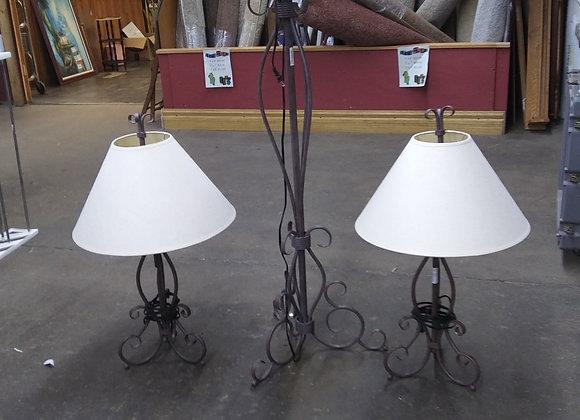 Baraboo - Lamp Set