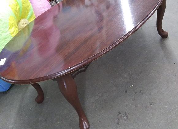 Baraboo - Oval Coffee Table