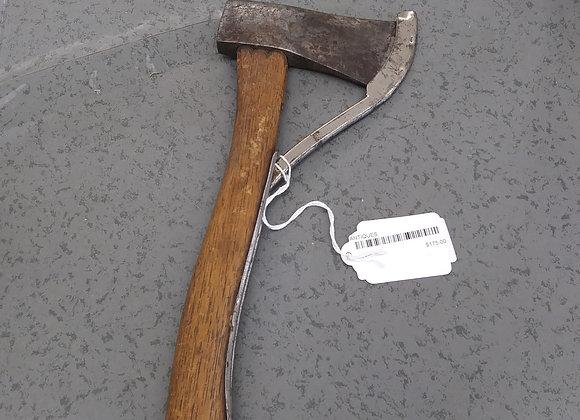 Baraboo - Antique Hatchet