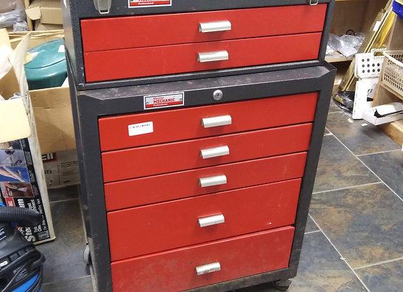 Baraboo - Master Mechanic tool chest