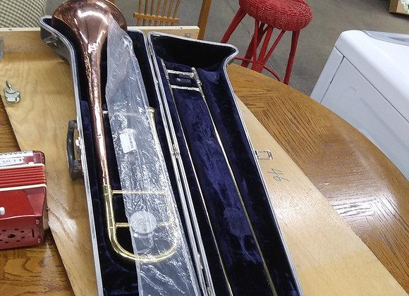 Baraboo - Trombone
