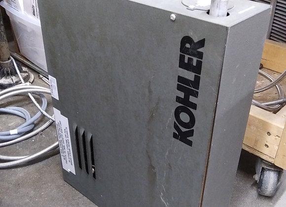 Baraboo - Kohler K-1559 Steam Generator