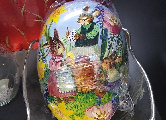Baraboo - German Easter Egg
