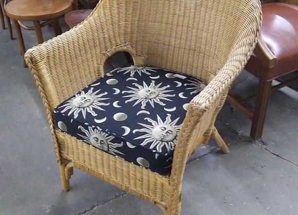 Baraboo - Wicker Chair