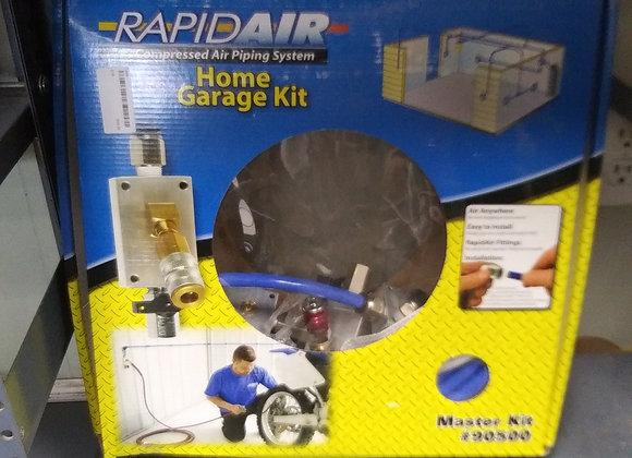 Baraboo - Rapidair pressure system