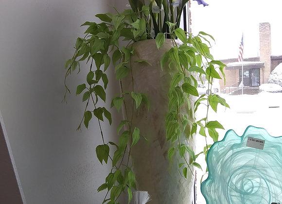 Baraboo - Vase with greenery