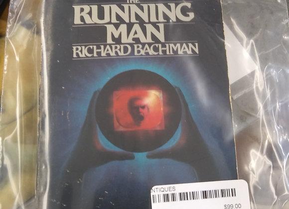 Baraboo - First edition paperback Richard Bachman aka Steven King