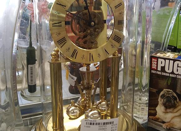 Baraboo - Anniversary Clock