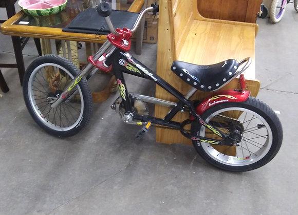 Baraboo - Stingray low rider