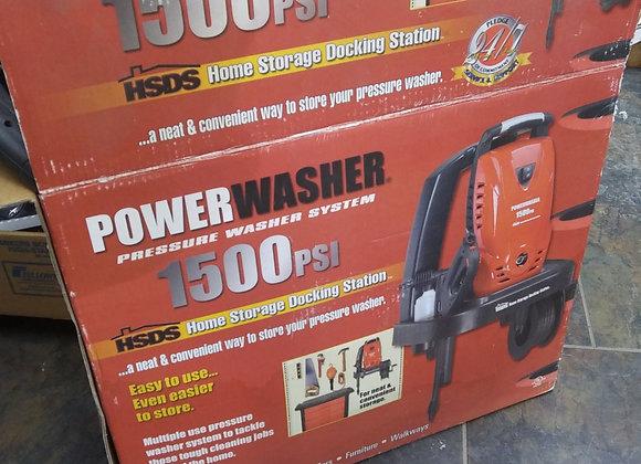 Baraboo - power washer