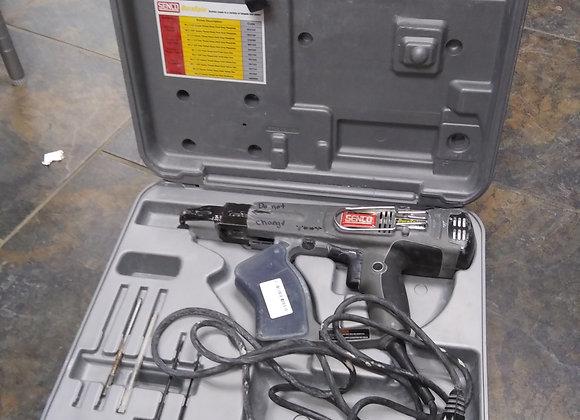 Baraboo - Senco duraspin drywall gun