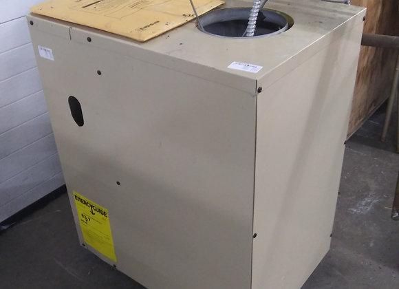 Baraboo - Boiler heater