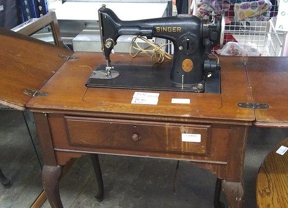 Baraboo - Singer Sewing Machine