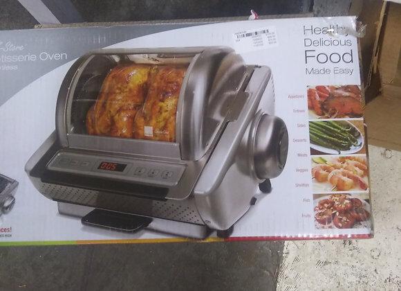 Baraboo - Rotisserie Oven