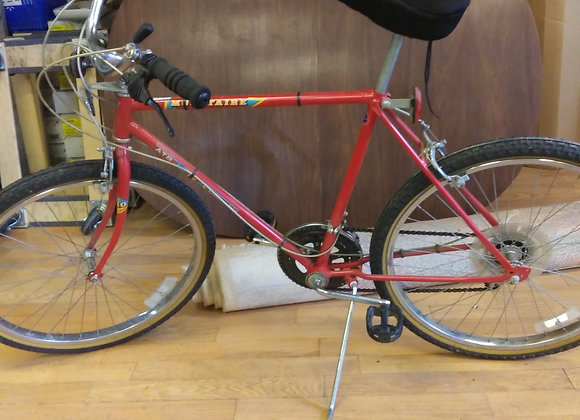Baraboo - Mountaire Bike
