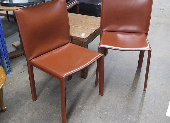 Baraboo - Leather Chair