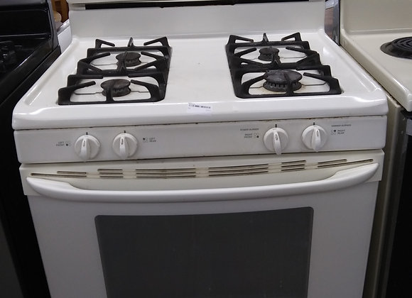 Baraboo - Kenmore Gas Stove (LP)