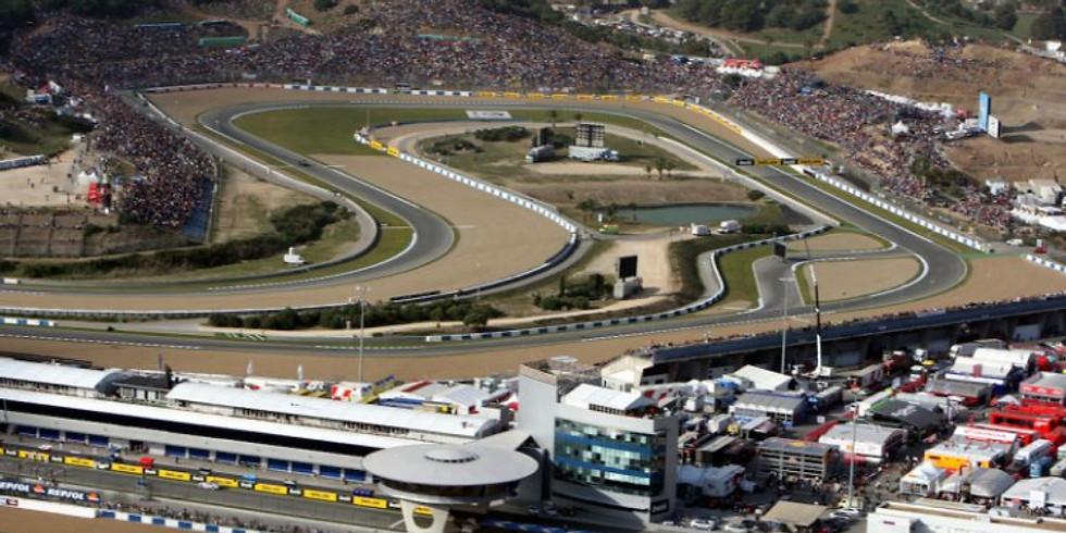 Circuit de Jerez 11/03 2021