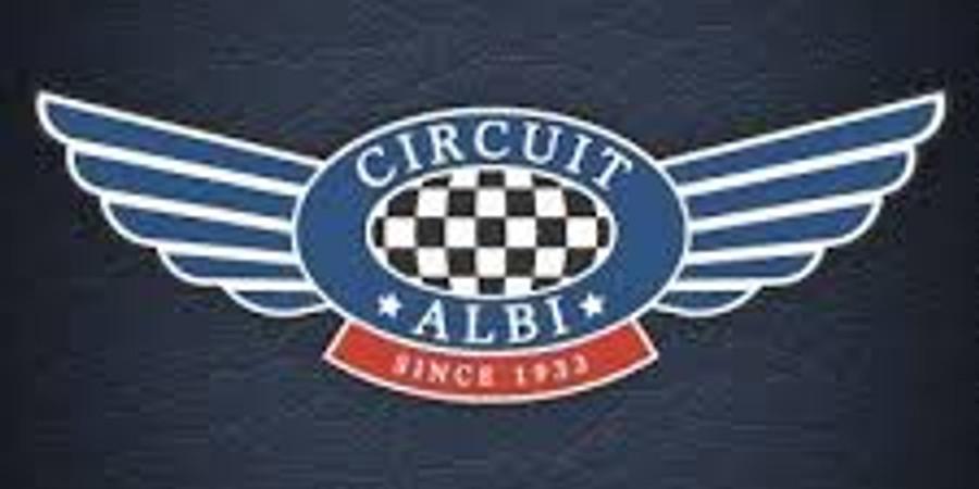 Circuit d'Albi vendredi 12.13/06