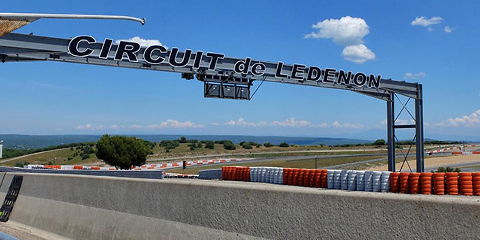 Circuit de Lédenon 03/09