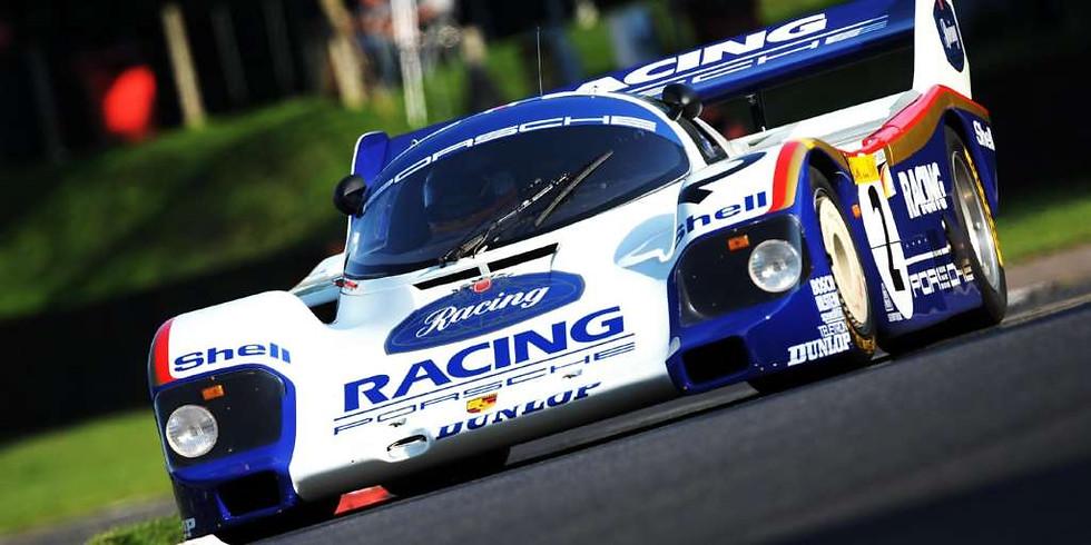 Circuit du Mans 09/09/2021