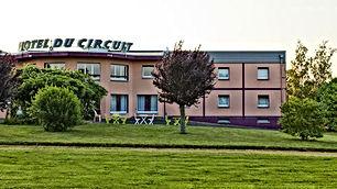 sorties circuit