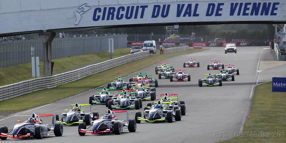 Circuit du Vigeant 02/09 2021