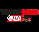 logo TRACKDAYSAutohebdo by HVMracing .pn