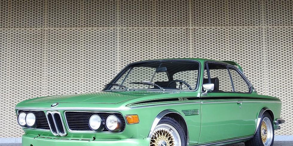 BMW-Mini Days Bresse Vendredi 03/07