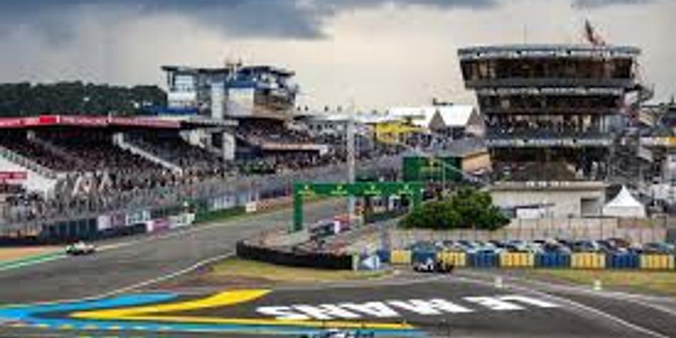 Le Mans Bugatti 10/10 roulage en série