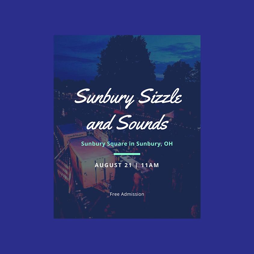 Sunbury Sizzle and Sounds