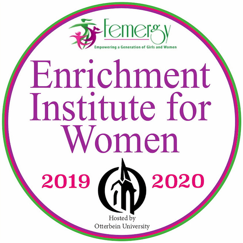 The Enrichment Institute for Women (EIW) Cycle 2 - Registration