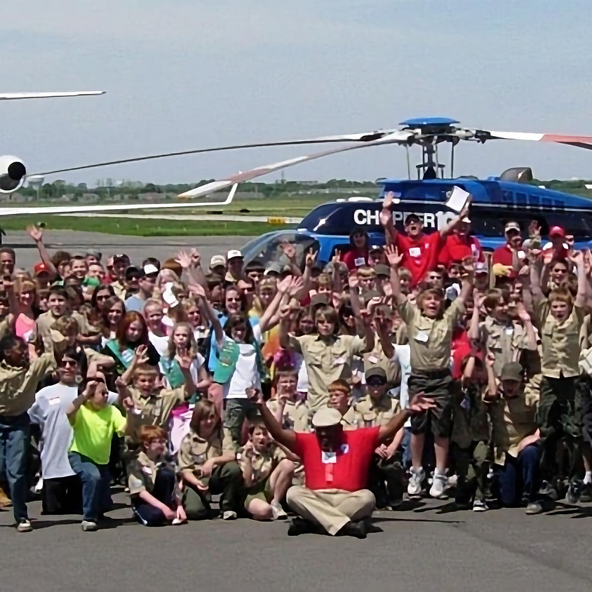 Youth Aviation Adventure