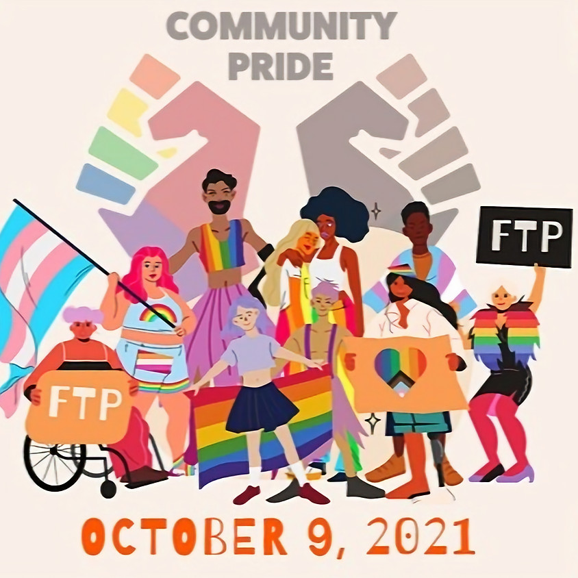 Community Pride Festival