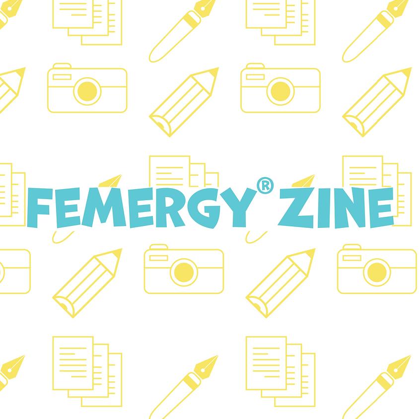 Femergy® Zine
