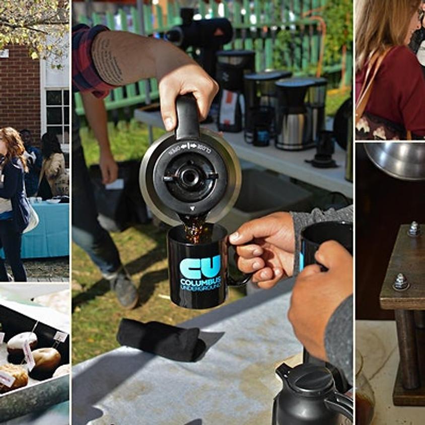 Columbus Coffee Festival 2021