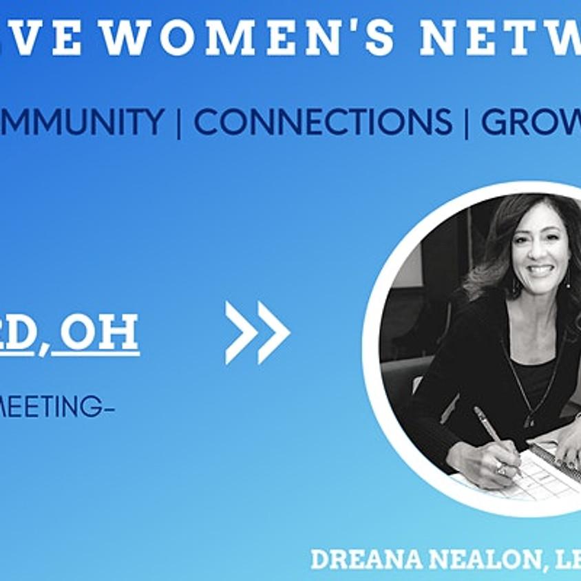 Evolve Women's Network Meet-Up