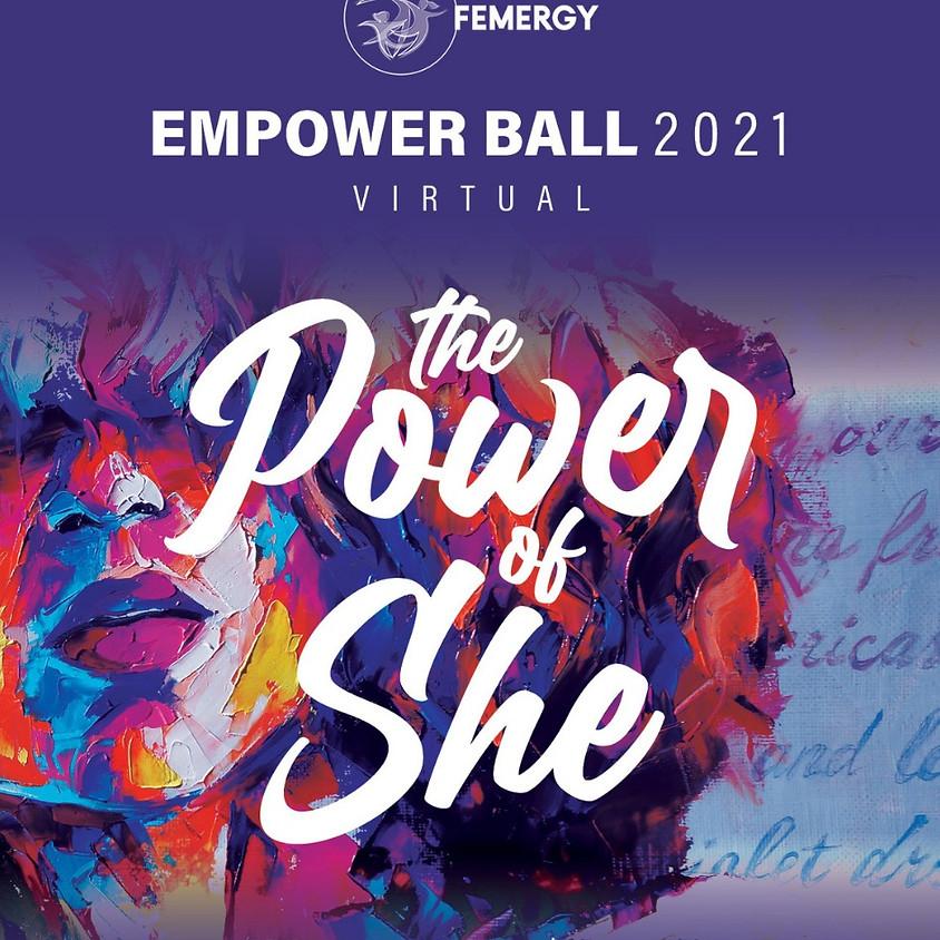 Empower Ball 2021