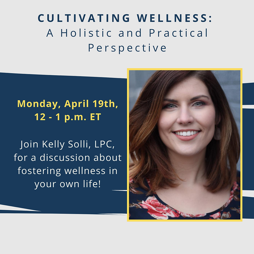 Cultivating Wellness: A Holistic and Practical Perspective