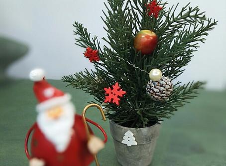 クリスマスその3